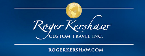 Roger Kershaw Custom Travel Design Inc.
